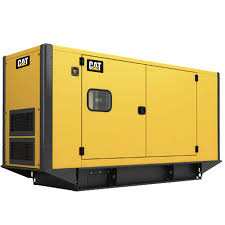 Avesco Rent Alternate  CAT Generators